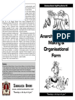 Agitprop 02 Anarchist Decision Making and Organisational Form