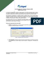 Declaracion Informativa Sueldos y Salarios 2009