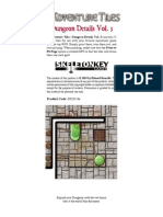 (Map Tiles) Master Accessories - Tiles Boardgame Dungeon Details Volume 3.pdf