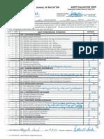 ADEPT Evaluation- Math