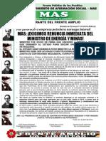 Boletin de Prensa N 10