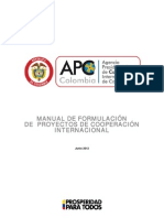 Manual Formulacion Proyectos
