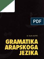 Gramatika Arapskog Jezika T Muftić
