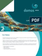 DOMOS Agua Oficial 2014 ENG