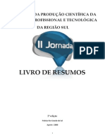 Propesp-publicacoes-livro Resumos II Jpc