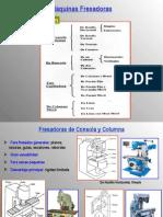 PPT-Fresadoras 2013