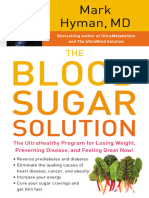Bloodsugar Solution