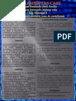 2.) herramientas CASE (4.5 a 4.7.2  )