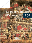 2014 CAU La Guerra Navale all'Epoca di Dante