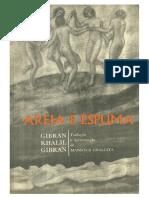 Areia e Espuma - Gibran Khalil Gibran.pdf