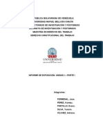 Informe Exposicion Grupo Nro 1 Fecha 02-11-2013