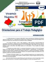 Odec - Chiclayo