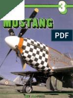 AJ-Press. Modelmania 03 - P-51D Mustang