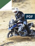 Wunderlich Katalog 2013-2014 R1200LC