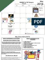 KNH Calendar May2014