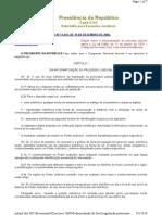 Lei 11419 Informatização Processo Judicial