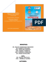 Guia de Diagnostico y Tratamiento Del Dengue 2010- RD