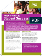 parents guide to student success-grade 2