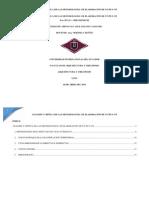 Analisis y Crítica de Las Metodologias de Elaboracion de Un Pd y Ot
