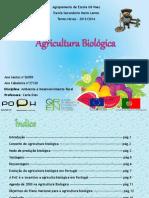 Agricultura Biológica - Anas