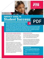 parents guide to student success-grade 3