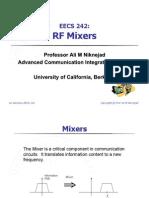 Mixer Notes 5