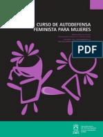 Curso de Autodefensa Feminista