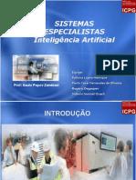 Sistemas_Especialistas_Apresentacao