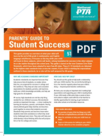 parents guide to student success-grade 5