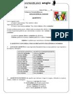 adjetivoscolgioanglolistadeexercciosn16-130917061137-phpapp01