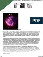La Historia Desconocida Del Hallazgo Científico Que Enfrentó a Astrónomos Chilenos y de EE.uu