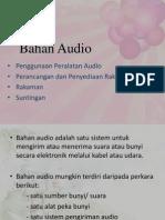 Bahan Audio (1)