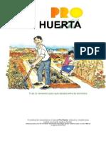 Pro Huerta