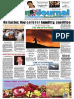 Asian Journal April 18, 2014 Edition