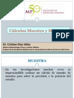 Muestra_y Muestreo. USMP
