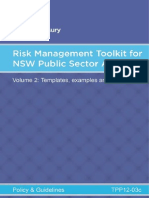 IT Risk Management Toolkit Vol2-Templates Dnd