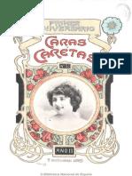 Caras y Caretas (Buenos Aires). 7-10-1899, n.º 53