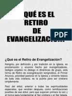 Retiro Kerigmático (2)