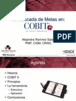 La Cascada de Metas de COBIT 5.pdf
