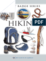 hiking 2010