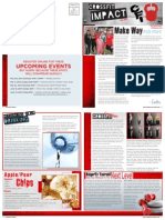 CrossFit Impact Newsletter May2014