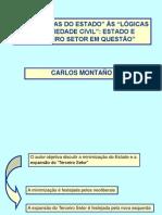 Apresentacao Carlos Montano