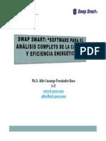 Conferencia Swap Smart 16feb20121