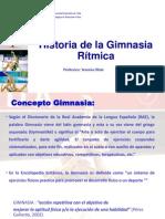 Gimnasia Rítmica (1)