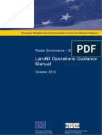 Landfill Operations Manual FN ENG 2010................