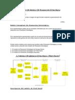 Modelo Planeacion Estrategica