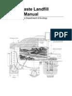 Solid Waste Landfill Design Manual