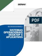 Instalador e Reparador de Redes de Comp. - Sistemas Operacionais Desktop e Aplicativos