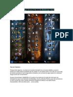 Guía Mago Arcano PvE 3.3.5a