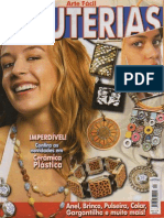 Crafts eBook Jewelry Making Fimo Sp - Arte Facil Bijuteria